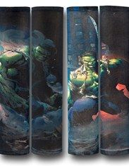 The Hulk Nylon Tattoo Sleeves