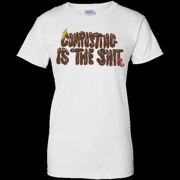 Hi everybody!   COMPOSTING IS THE SHIT Funny Gardening, Gardener T-shirt - T-Shirt https://vistatee.com/product/composting-is-the-shit-funny-gardening-gardener-t-shirt-t-shirt/  #COMPOSTINGISTHESHITFunnyGardeningGardenerTshirtTShirt  #COMPOSTINGGardenersh