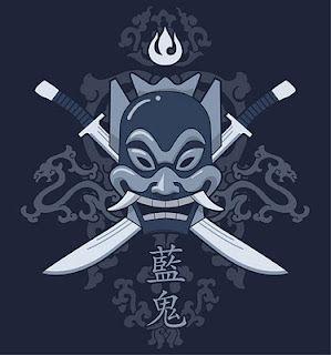 Avatar the Last Airbender - Blue Spirit - feywolf-praeto.blogspot.com  sweetdiculous