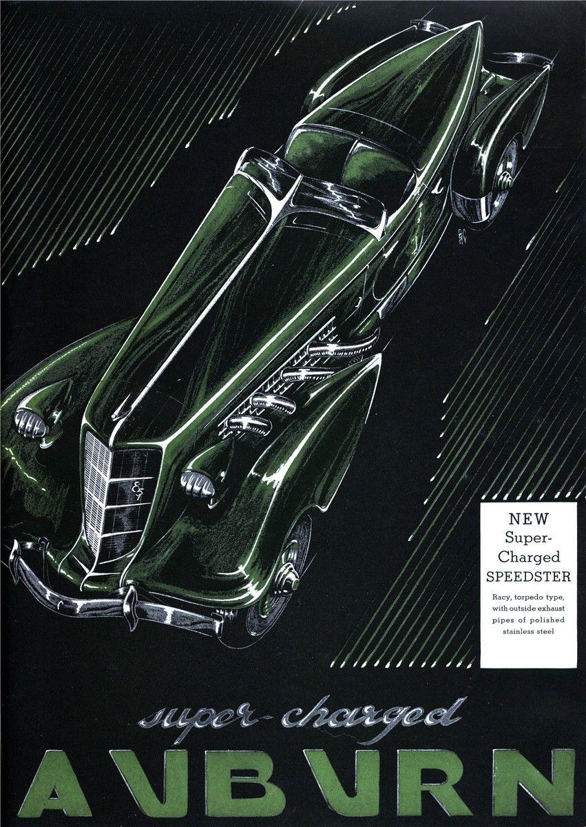 Auburn - 19350600 Esquire