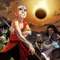 Avatar - yet another awesome Anime :D seen all the episodes twice!