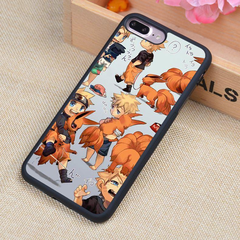 coque iphone 6 kurama