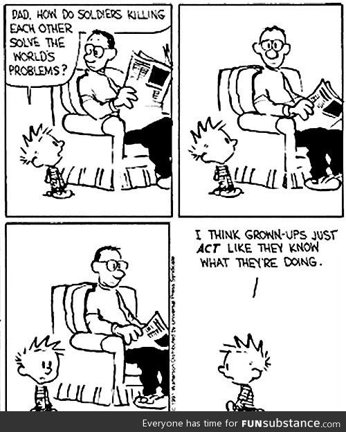 Delayed Flight Funsubstance Calvin And Hobbes Calvin And Hobbes Comics Calvin And Hobbes Quotes