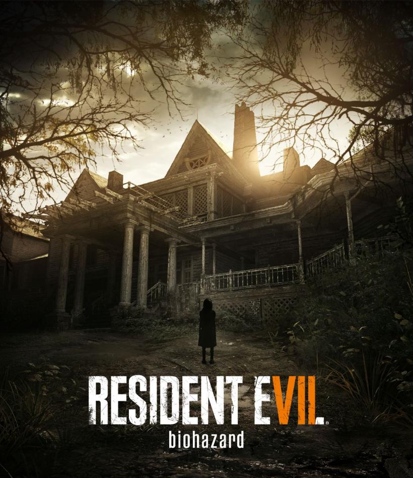 Pin On Resident Evil 7