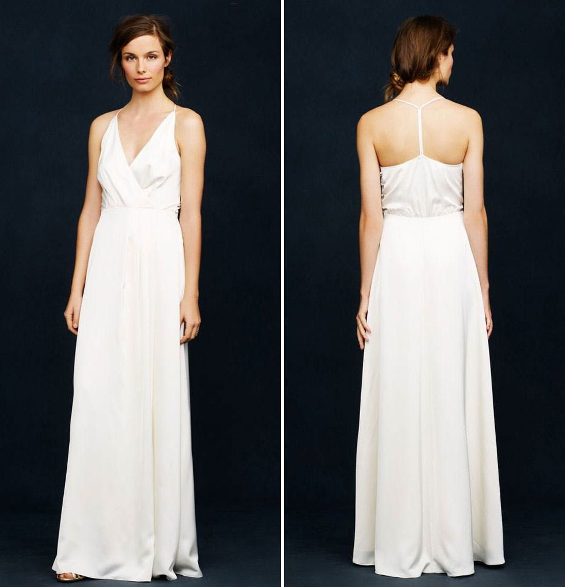 25 NonTraditional Wedding Dresses for the Modern Bride