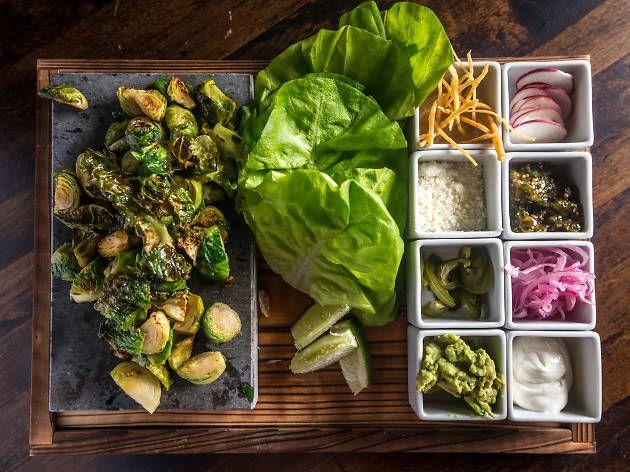 Nyc S Best Vegan And Vegetarian Restaurants For Meatless Meals