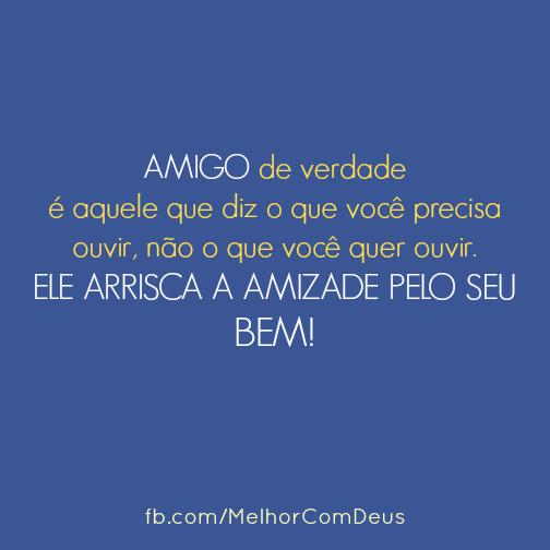 Amigo De Verdade Frases Portugués Frases Friendship Quotes Y