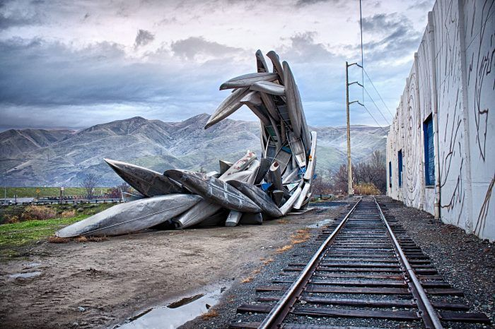14 Bizarre Roadside Attractions In Idaho That Will
