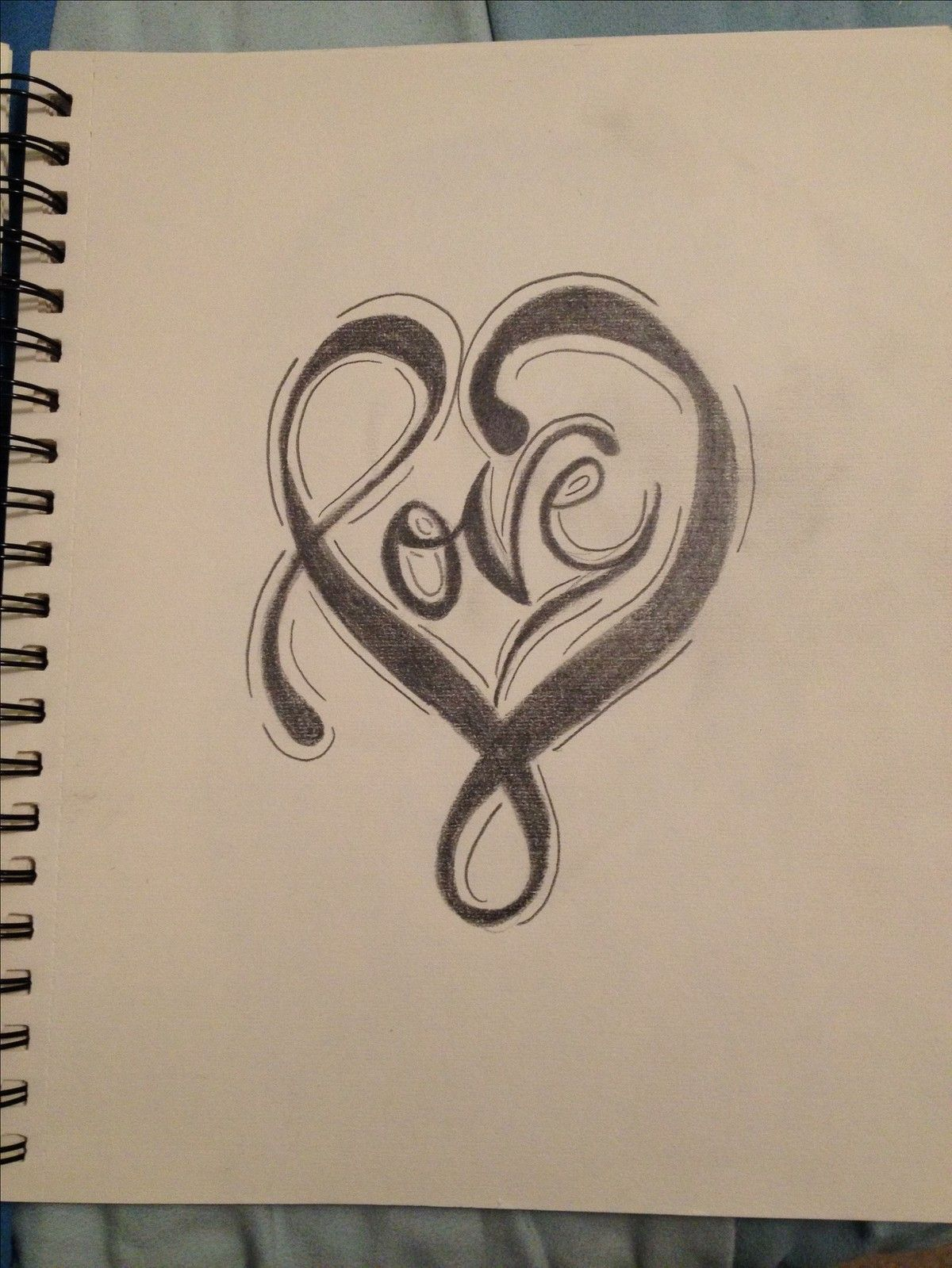 Sketch Of Love