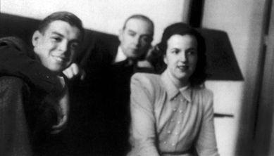 Resultado de imagen de che guevara 1949