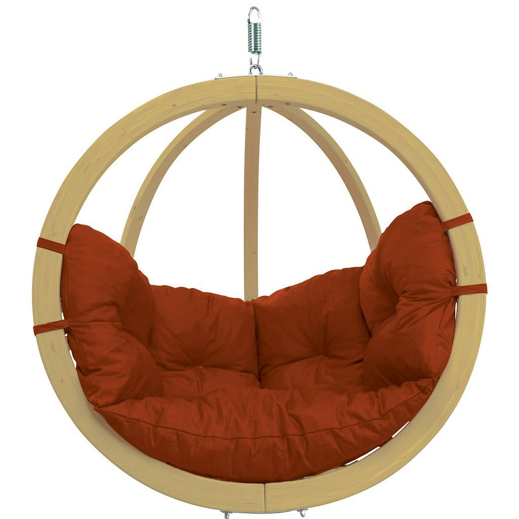 Discover The Globo Swing Chair A Perfect Addition To Your Home Http Hammocktown Com Products Globo Swin Swinging Chair Hanging Chair Hanging Hammock Chair