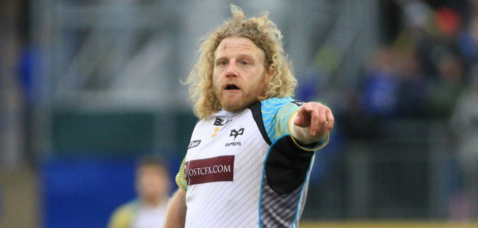 Duncan Jones retires due to  the injury. Good luck , Hair Bear