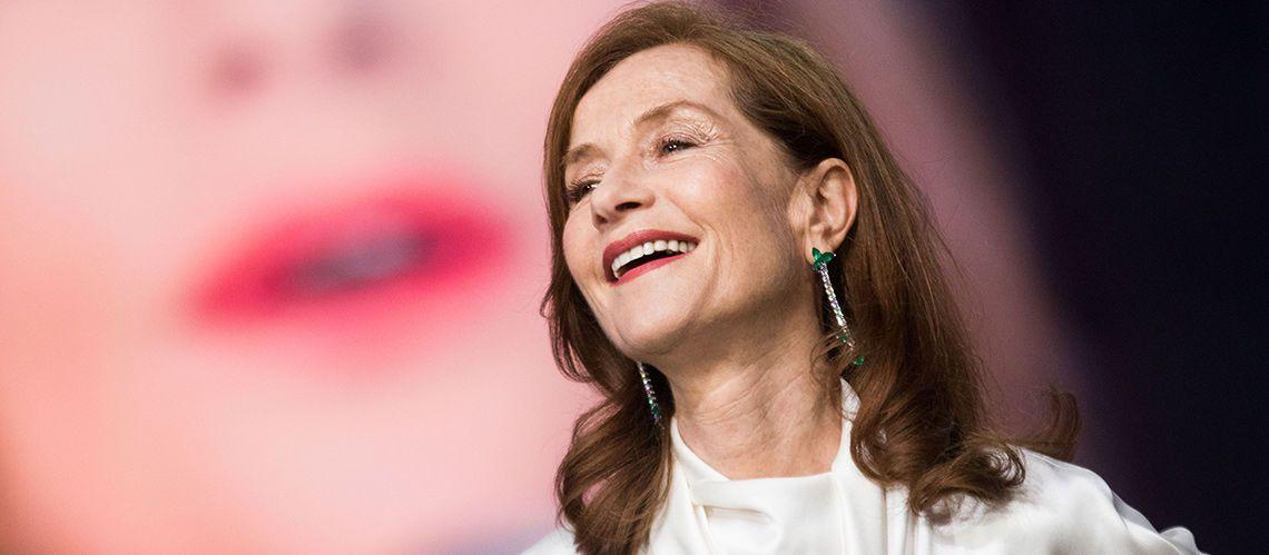 Isabelle Huppert raconte avoir connu une traversée du désert - Gala