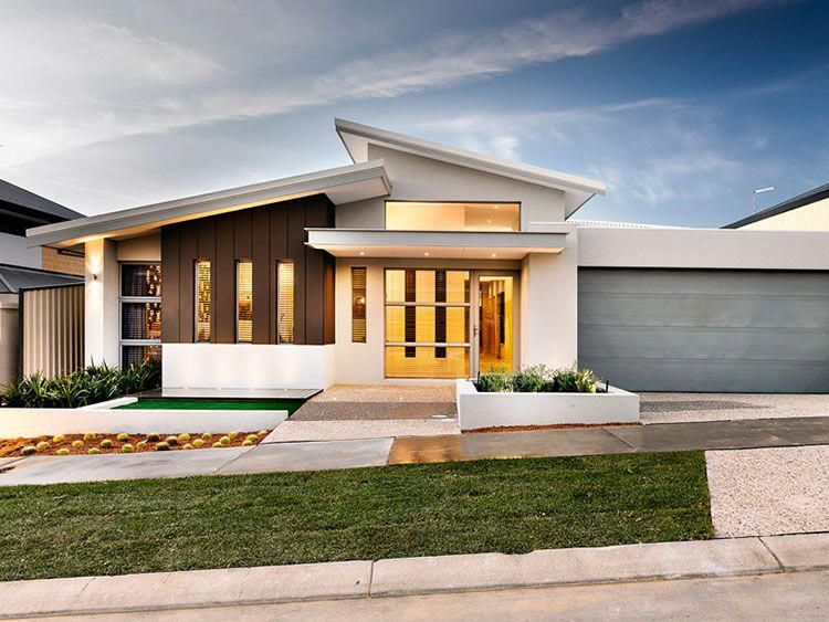 Green Roofs And Great Savings Modern Roof Design House Roof Design Facade House