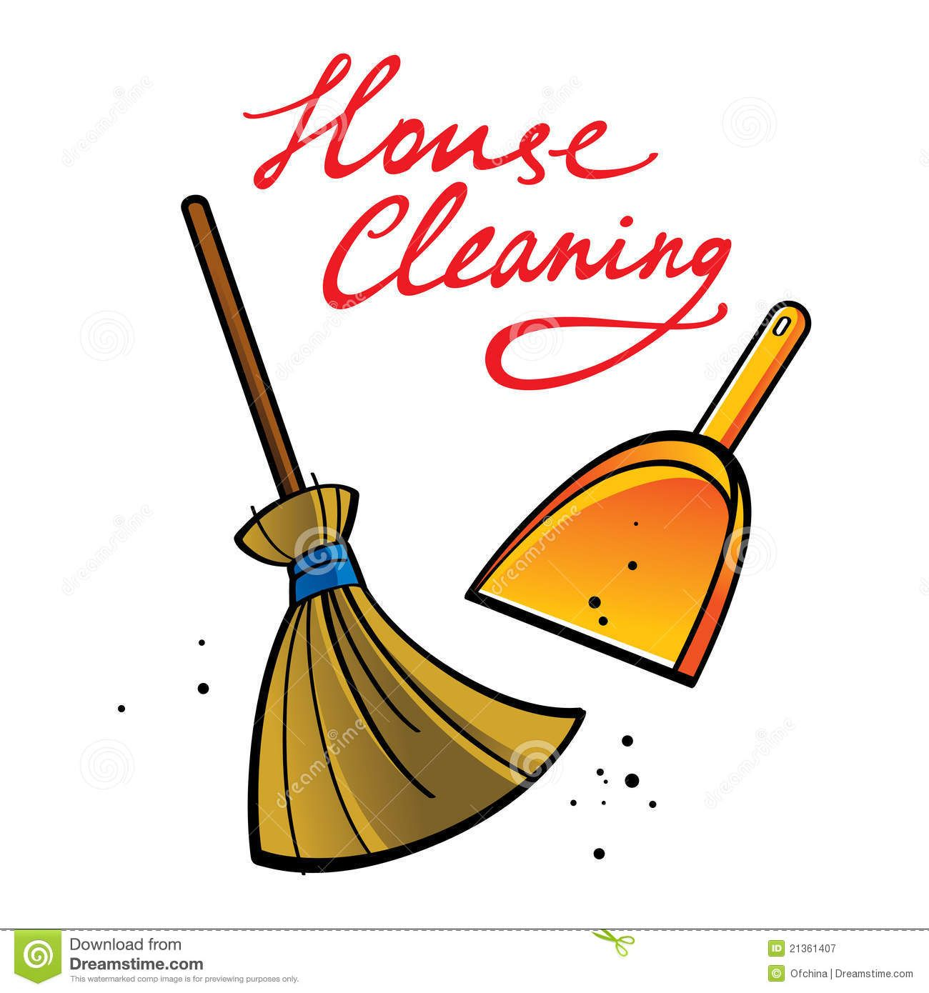 Cleaning 20clipart Clipart Panda Free Clipart Images