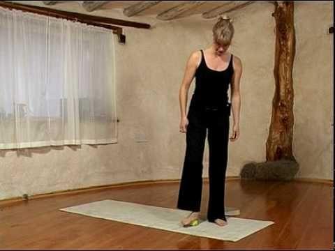 Mit Yoga zum Spagat - Einfache Übungen für eine bessere Dehnung - SpecialMove.de