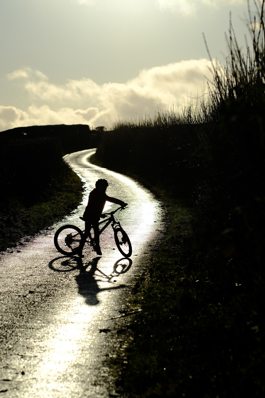 Arthur On His New Bike In 2020 Bike Ride Bike Riding