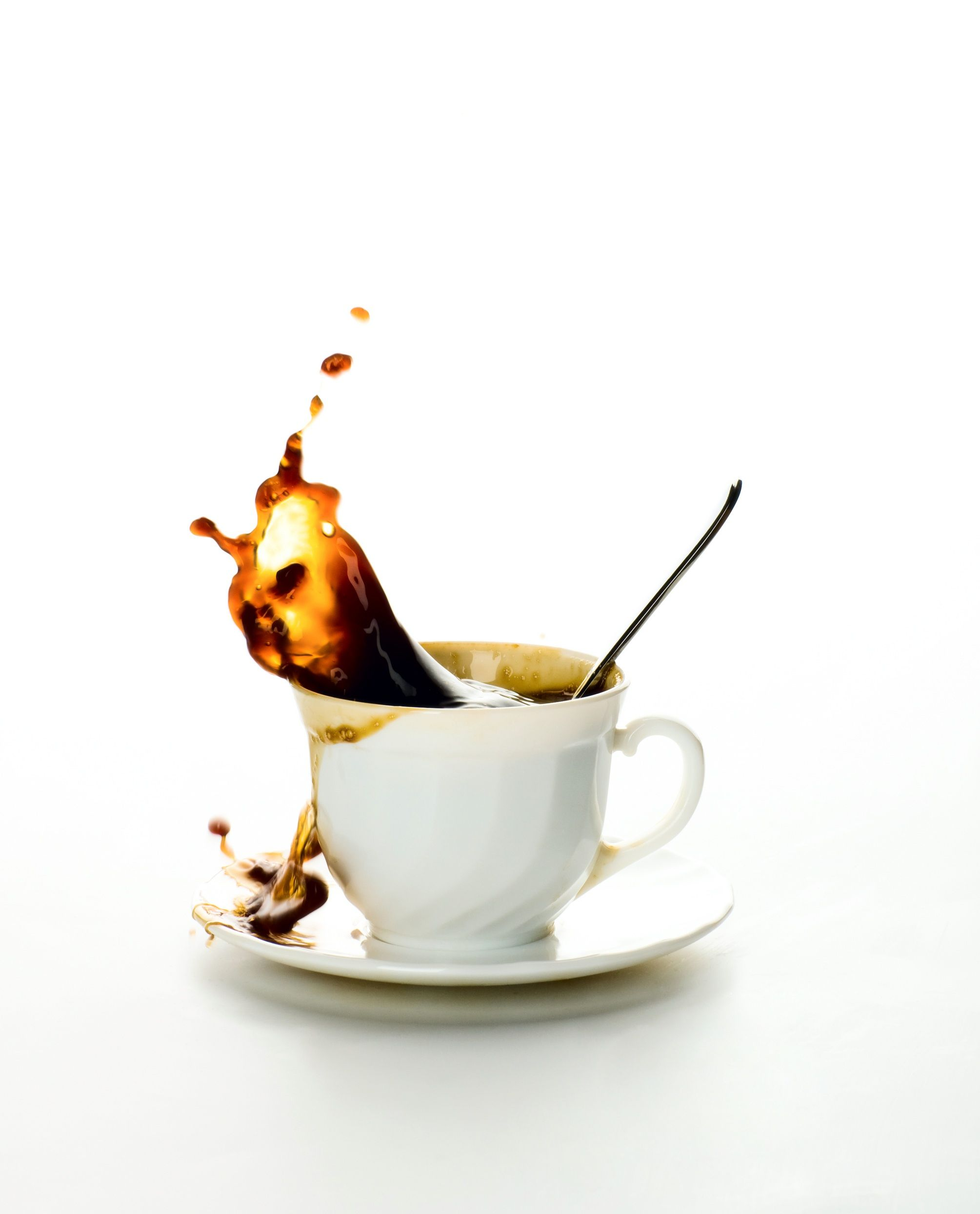 Glow Guidelines 10 Call It Quits with Caffeine Coffee