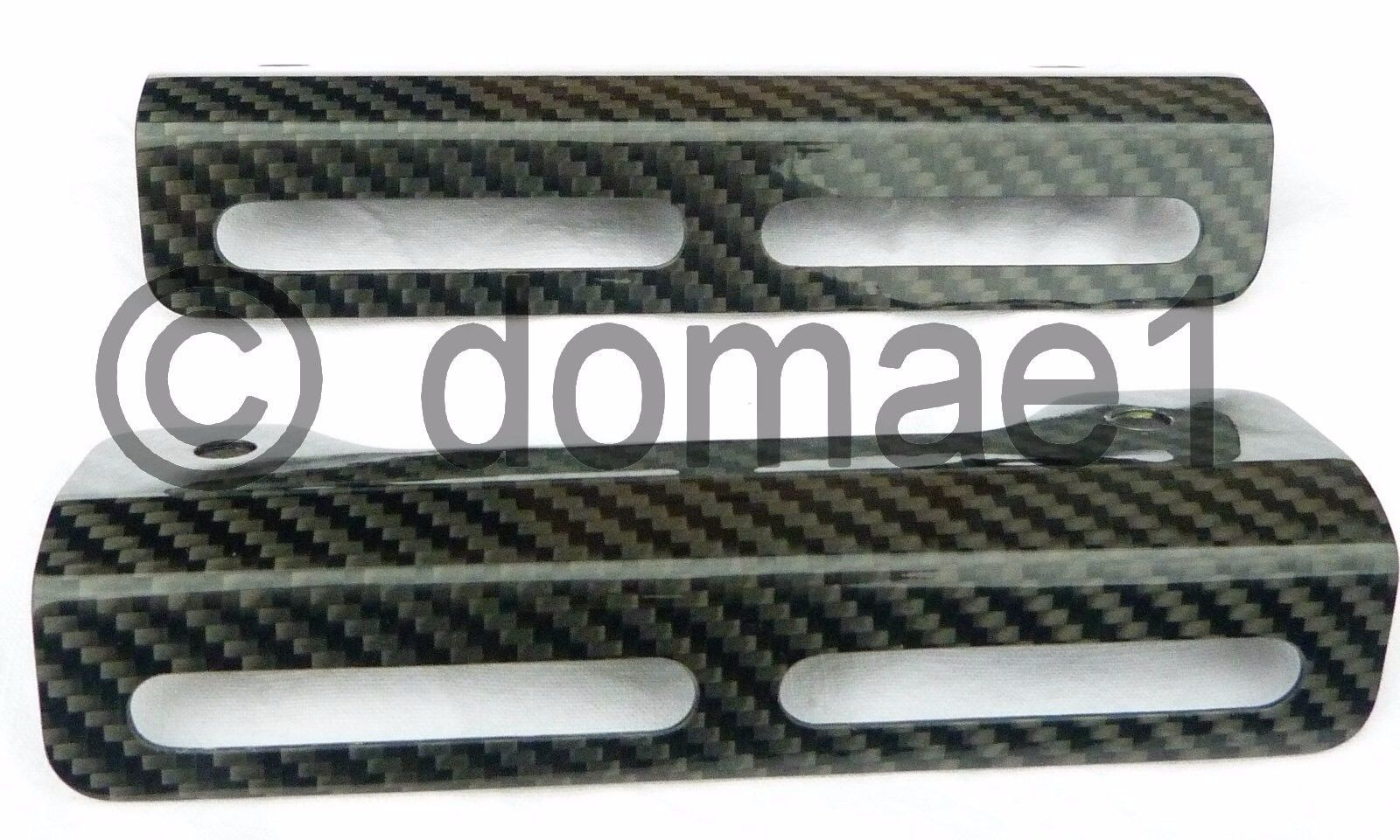 Carbon Fiber Radiator Cover Honda Cb600f Cb600s Hornet Pc34 Pc36