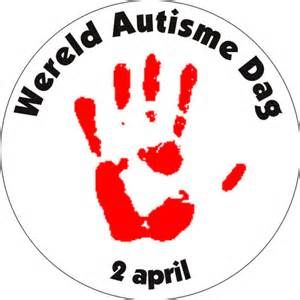 april: Wereld Autisme Dag