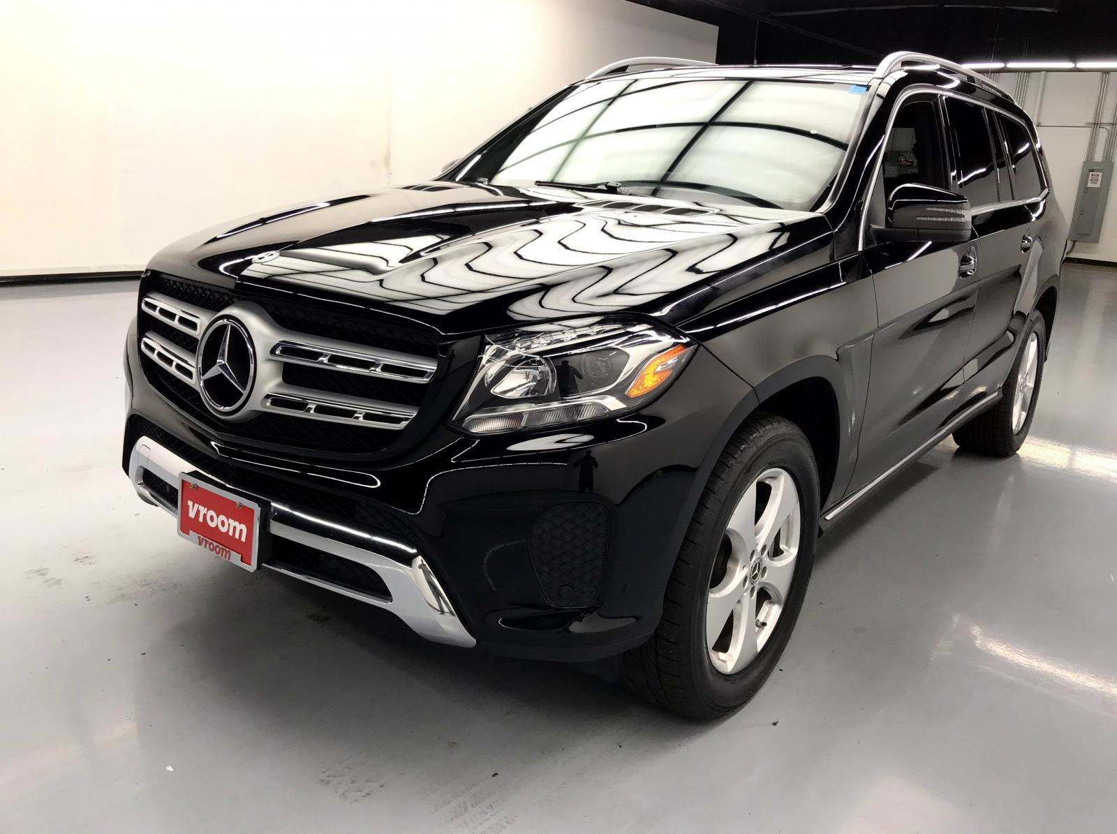 Used 2019 MercedesBenz GLS For Sale (53,970) Vroom in