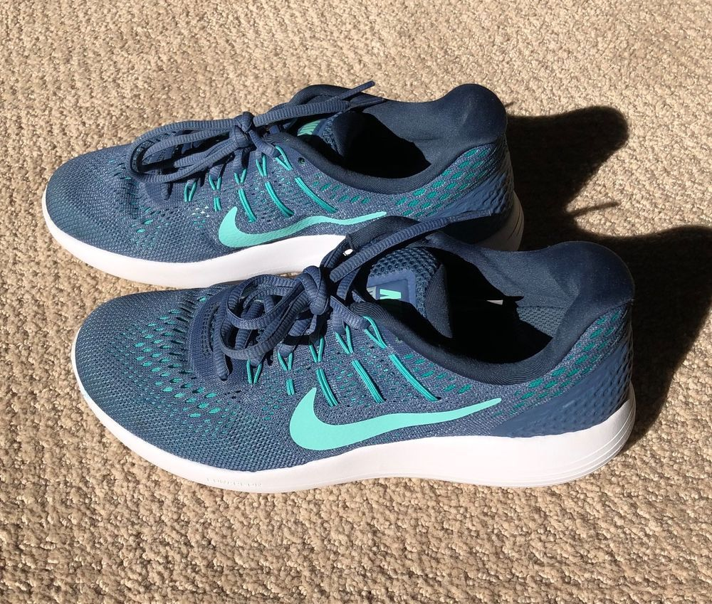 4d5be49abc33c NIKE Women s Lunarglide Running Shoes (Ocean Fog) Blue Teal sz 8.5  fashion   clothing  shoes  accessories  womensshoes  athleticshoes (ebay link)