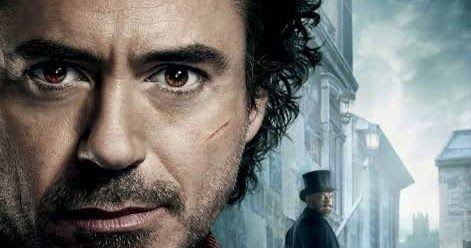 Sherlock Holmes: A Game of Shadows 2011 Movie BluRay Dual ...