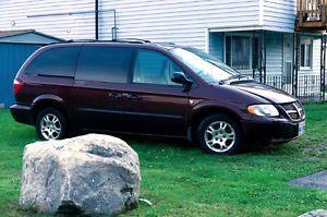 2003 Dodge Grand Caravan Sport Smoke Free Grand Caravan