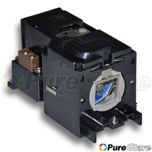 Pureglare Tlplv4 Projector Lamp For Toshiba Tdp S20 Tdp S20b Tdp S20u Tdp S21 Tdp S21b Tdp S21u Tdp Sw20 Tdp Sw20u By Pureglare 80 26 Compatible Fo