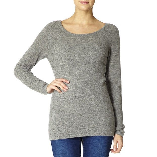 Ladies luxury cashmere sweater for sale online from Ness Clothing ...