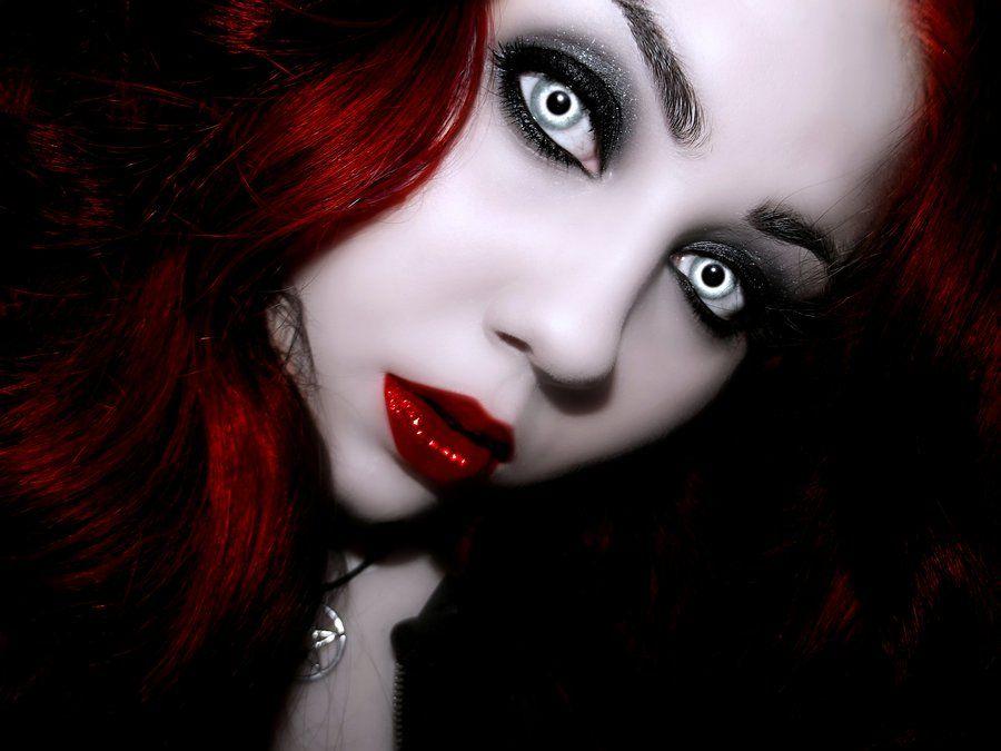 Vampire Kiki - Crimson by Darkest-B4-Dawn.deviantart.com on @deviantART