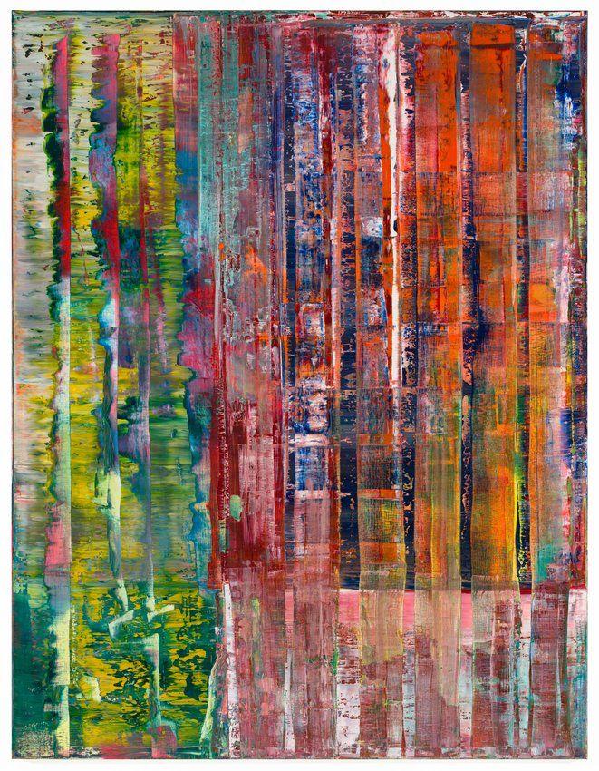 abstraktes bild abstract picture sfmoma abstrakte bilder malerei abstrakt picasso kunst wandbilder modern