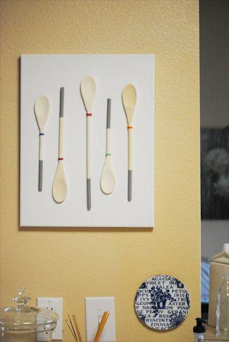 Lauren Elizabeth: July 2012 | home | Pinterest | Kitchen art, Free ...