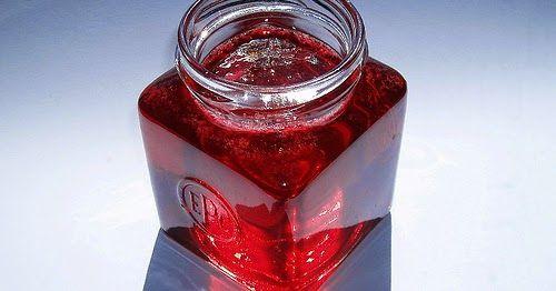 Recette de gelée de groseilles à l'ancienne | Recette