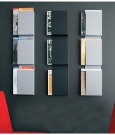 castan magazin zeitschriftenhalter der magazin prospekthalter castan wall lenkt die. Black Bedroom Furniture Sets. Home Design Ideas