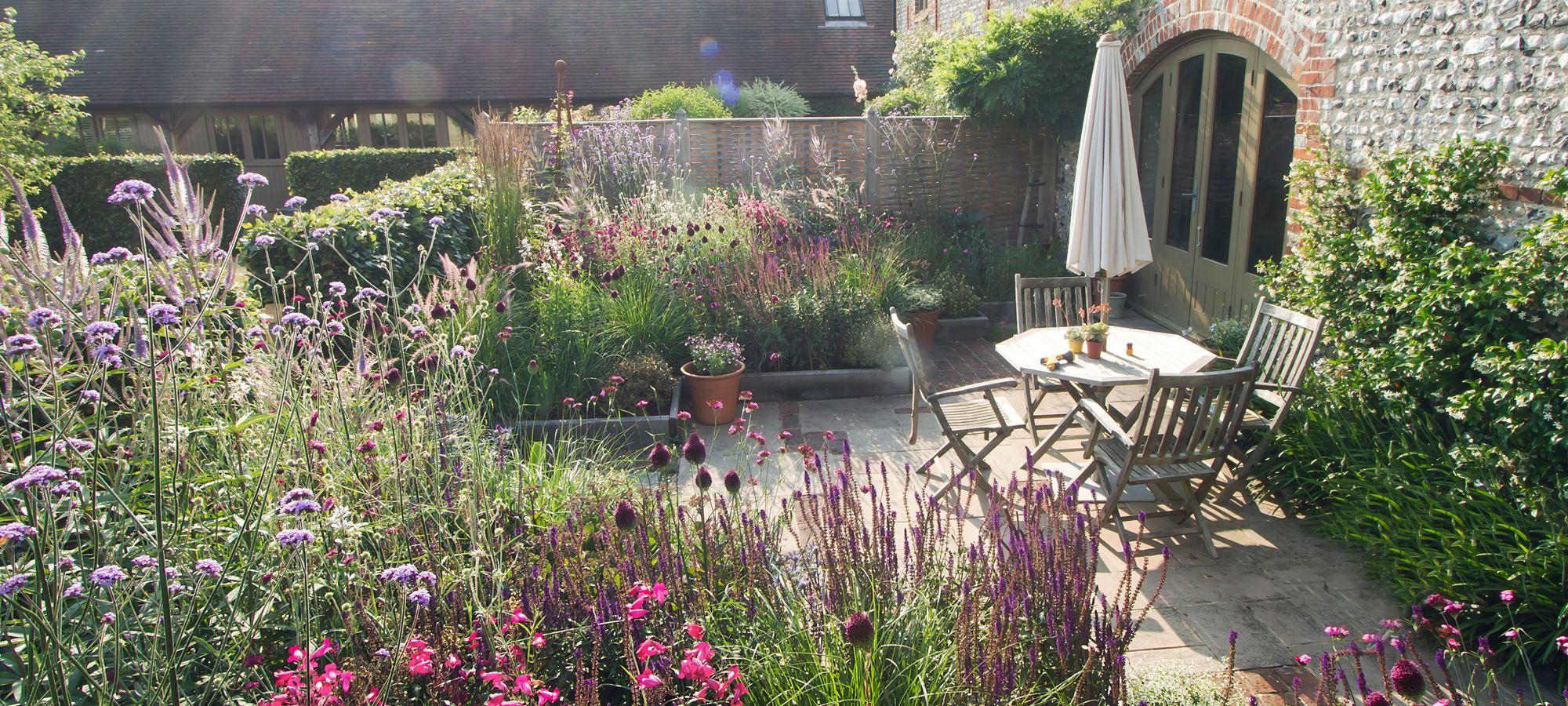 Garden Design By Mike Havey Gardens Garden Design Sussex Gardens Mike Harvey