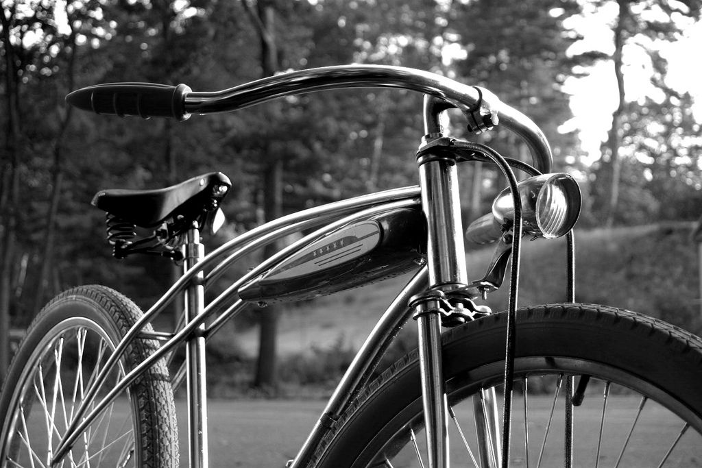 Ratrod Bike And Photo By Joey Mcintosh From Ratrodbikes Com Rat