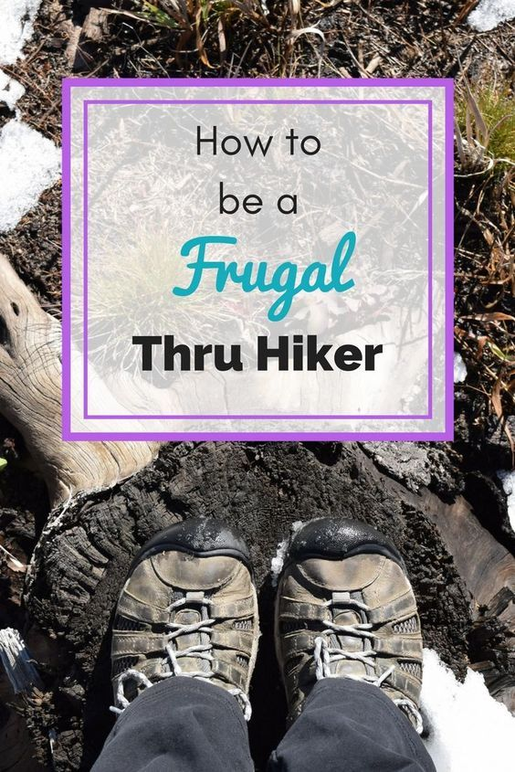 Photo of How to save money on a thru hike | How much does it cost to hike the AT