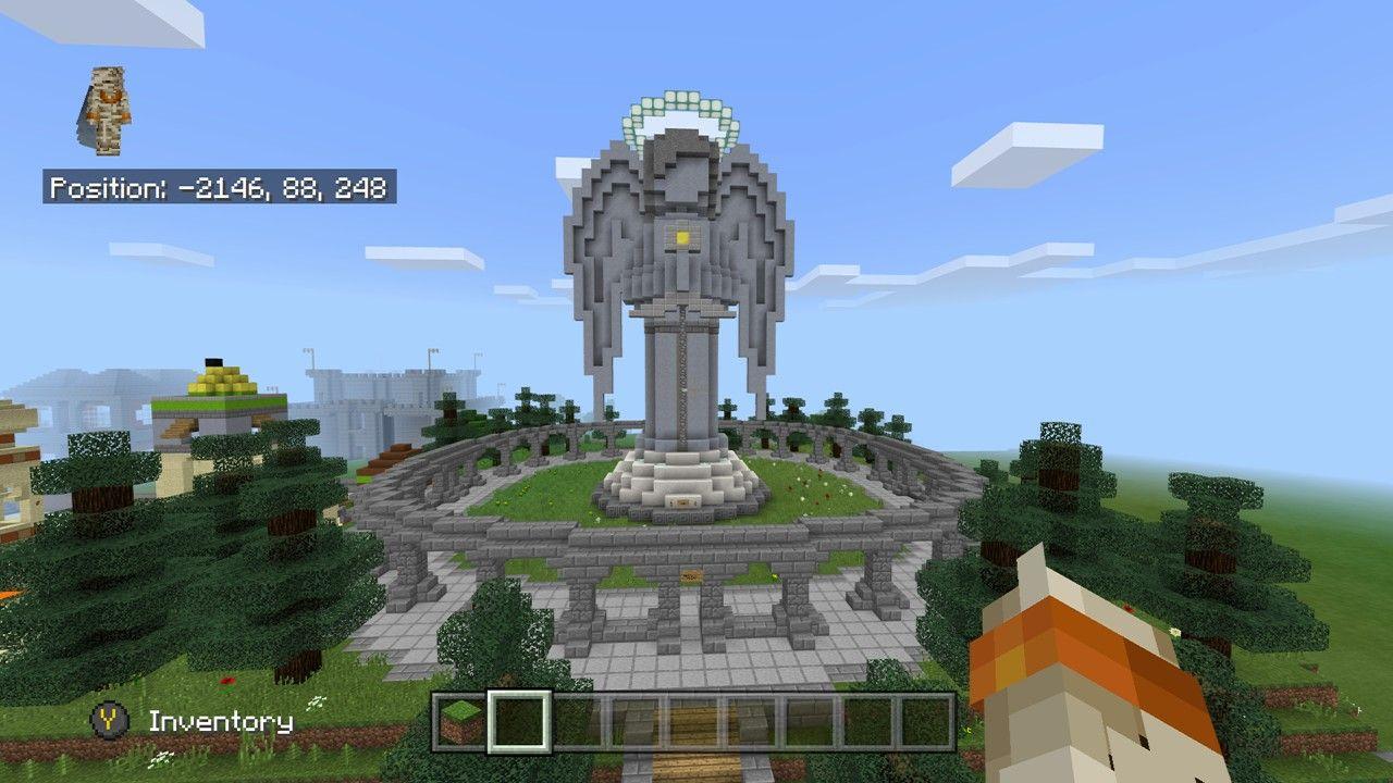 Pin By Shayla146 On Minecraft Minecraft Plans Minecraft