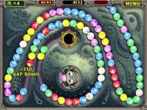 free full games download zuma