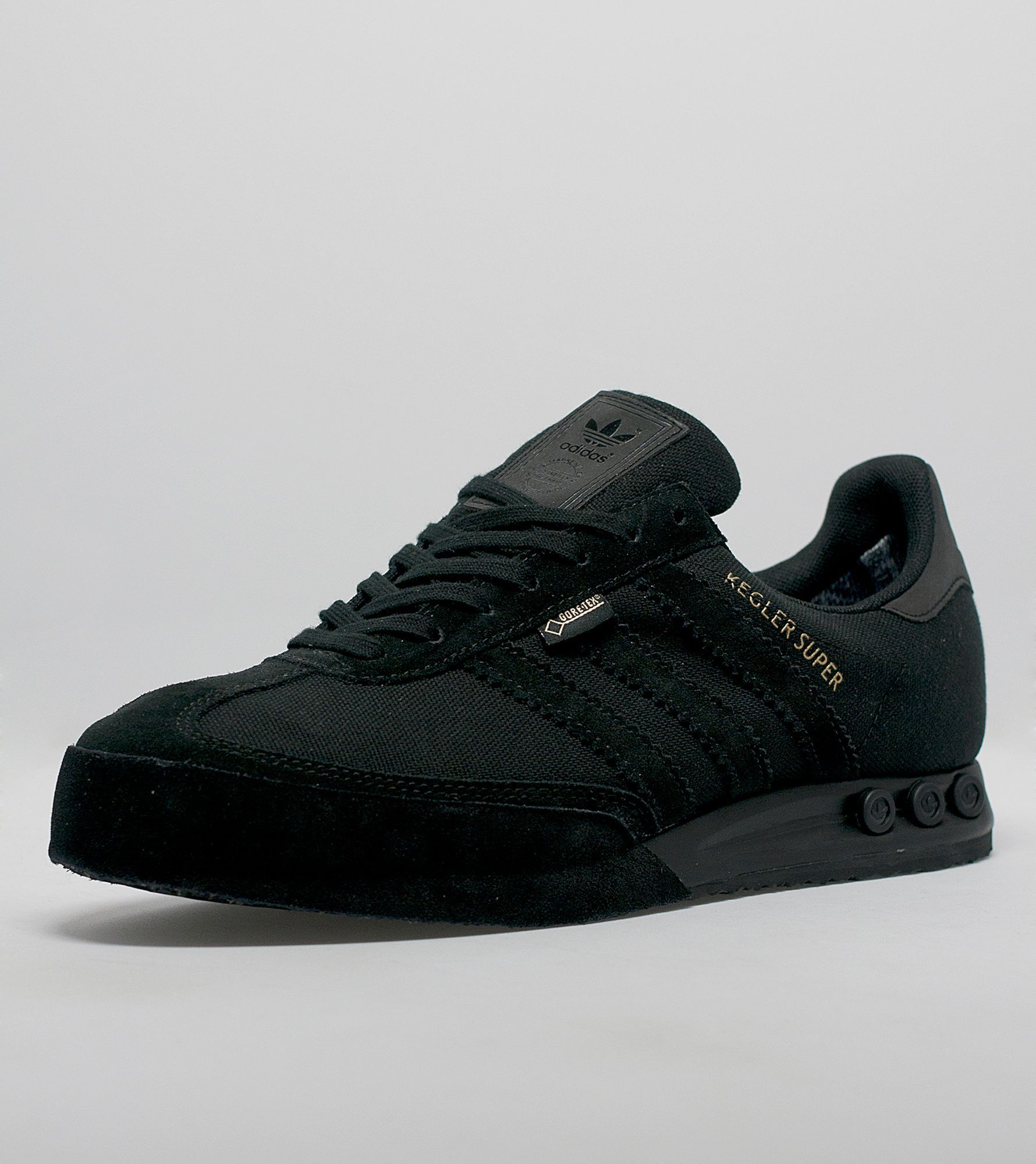 newest d9a84 413e2 adidas Originals Kegler Super Gore-Tex - size  Exclusive - find out more on  our site. Find the freshest in trainers and clothing online now.
