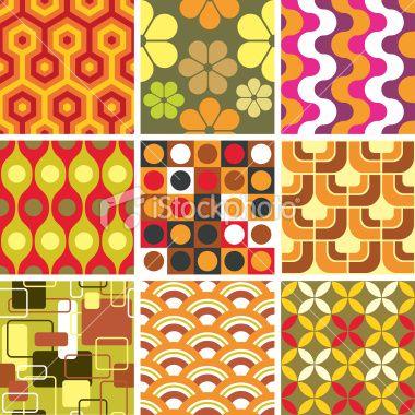 kitsch patterns kitschy pinterest kitsch