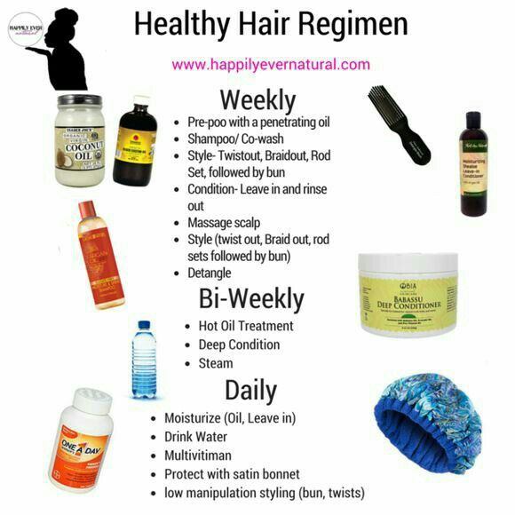 Pin By Didi On Fabnap With Images Healthy Hair Regimen