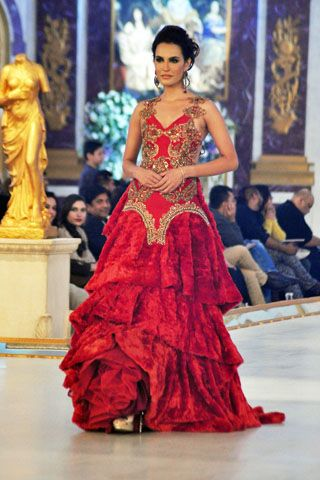 pantene bridal couture week 2014 - Google Search