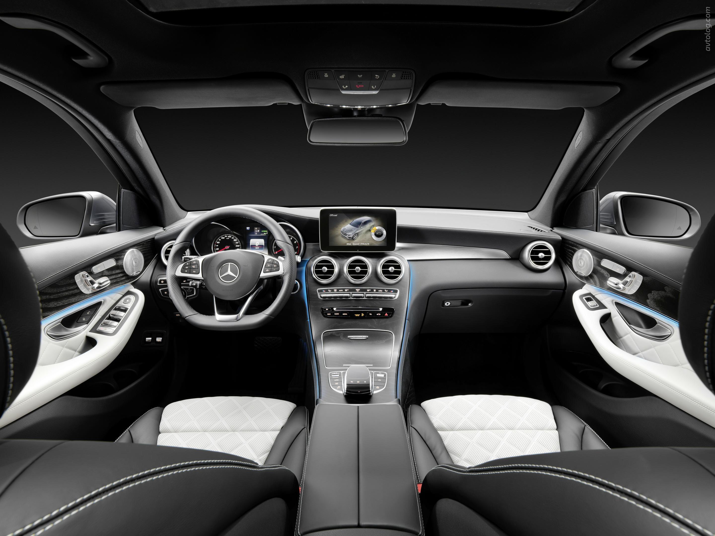 2016 Mercedes Benz Glc Novyj Oblik I Uvelichennye Gabarity Glk