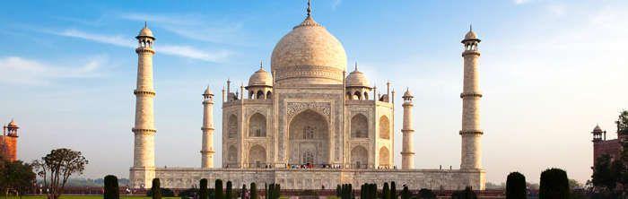 Globotours • New Delhi, India