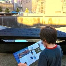 Restaurants Near Ground Zero: Where to Eat With Kids When Visiting the 9/11 Memorial in NYC