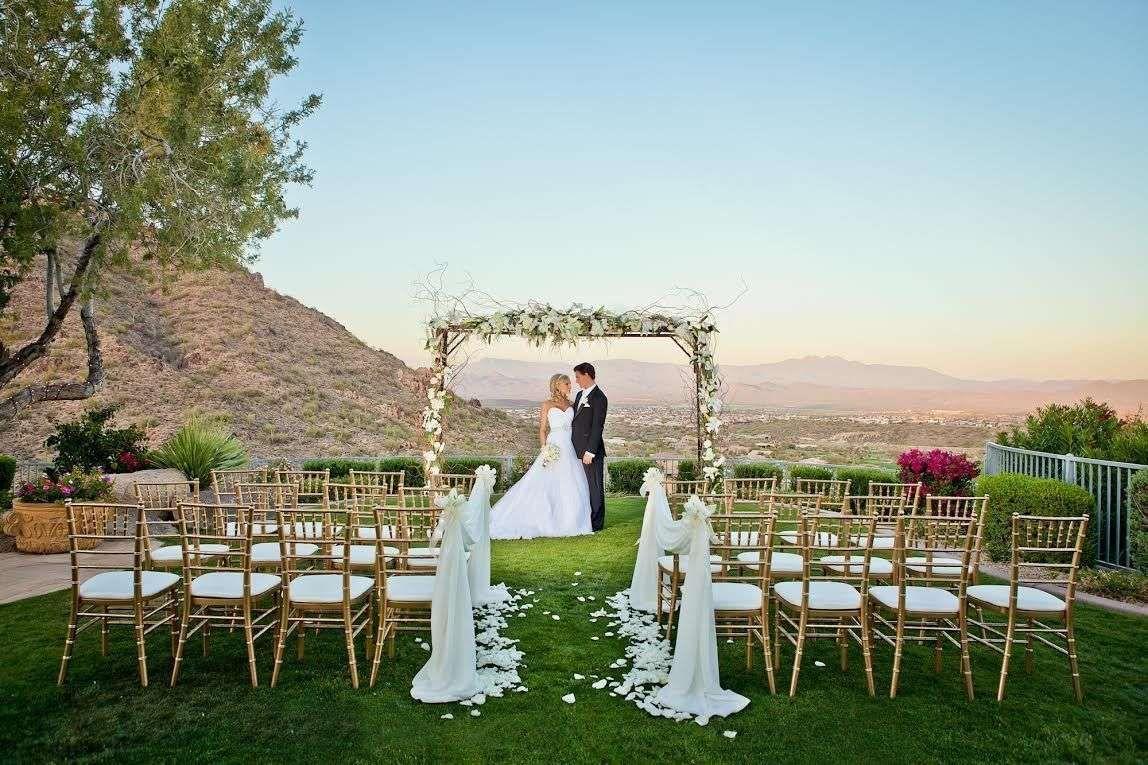 Best Outdoor Wedding Venues Near Me