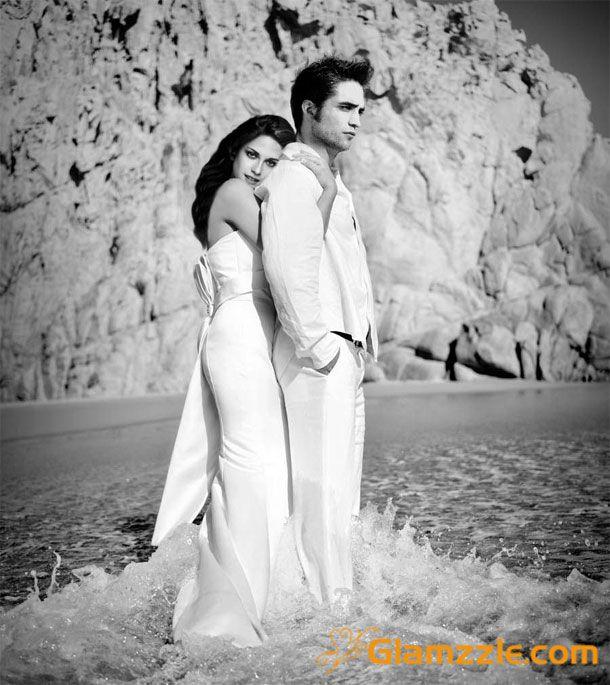 Robert Pattinson Kristen Stewart Couple Photography Photo Twilight Pictures