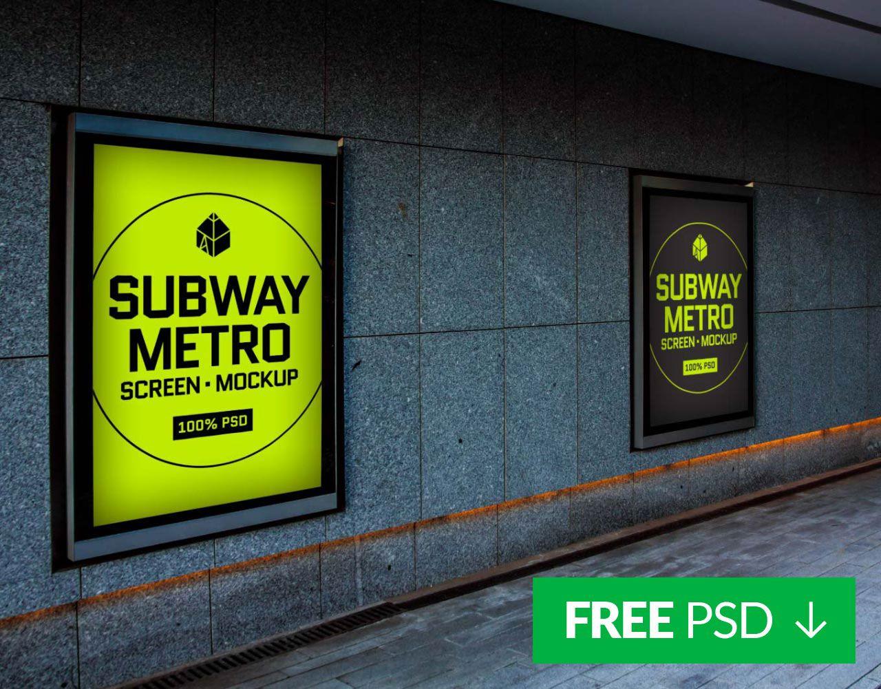 Pin Shubham Studio Mock Design Mockup Billboard Creator